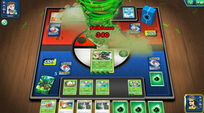 JCC Pokémon Online : le guide du débutant