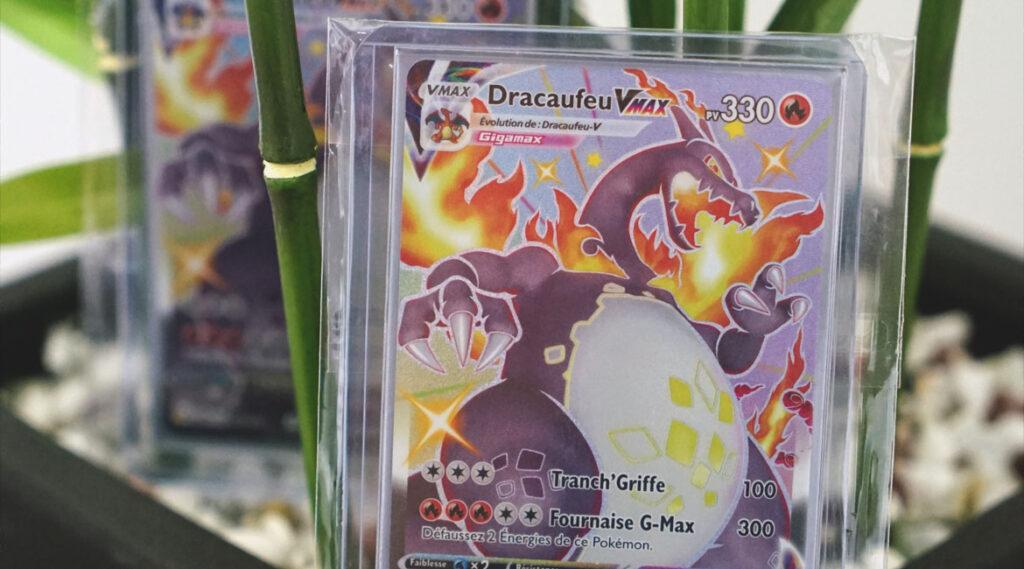 Pourquoi grader ses cartes Pokémon ?