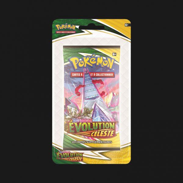 Achat Booster Pokémon Évolution Céleste