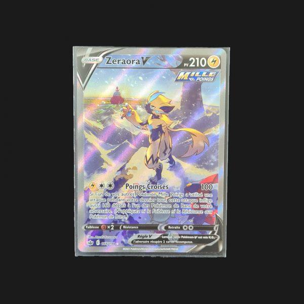 Zeraora V 166/198 EB06